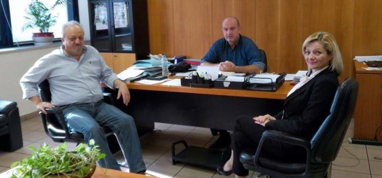 Παρέμβαση της Δρ. Αυγερινοπούλου στον ΕΛΓΑ για τη καταγραφή των ζημιών από το χαλάζι