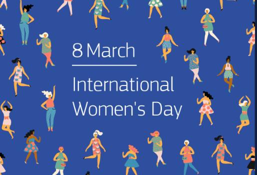 Δήλωση Δρ. Αυγερινοπούλου με Αφορμή τη Παγκόσμια Ημέρα της Γυναίκας
