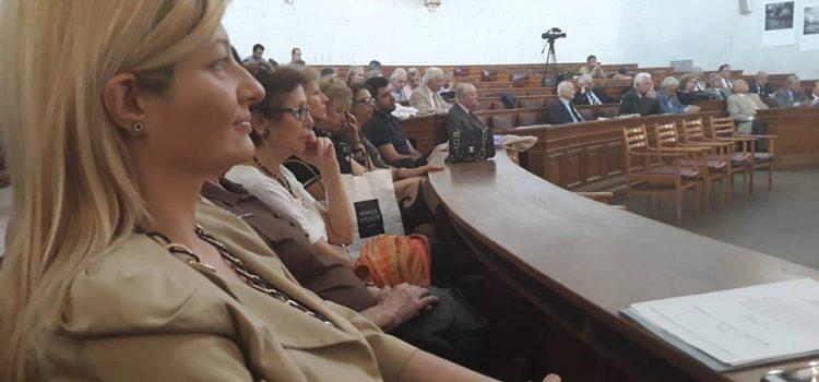Αυγερινοπούλου για τη Σύσκεψη της Ένωσης Τέως Βουλευτών – Ευρωβουλευτών – Παραίτηση Πυλαρινού