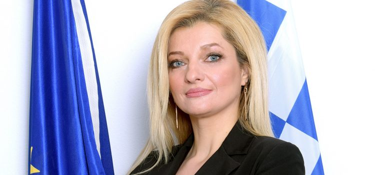 Αυγερινοπούλου: Πρόσκληση συμμετοχής σε τηλεδιάσκεψη με τον Υπουργό Τουρισμού, κ. Χάρη Θεοχάρη