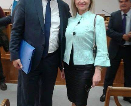 Δήλωση Αυγερινοπούλου για την Επίσκεψη Κονταδάκη στο Ν. Ηλείας