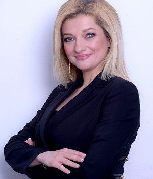 Αυγερινοπούλου: δήλωση για υποψηφιότητα βουλευτού Ν.Δ. Ηλείας
