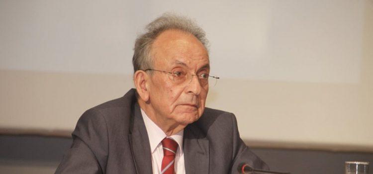 Συλλυπητήρια Δήλωση για την απώλεια του Δημήτρη Σιούφα