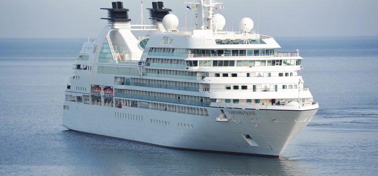 Προσπάθεια δρομολόγησης πλοίουστη γραμμή Αδριατικής από Κυλλήνη