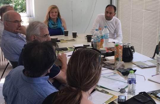 ΑΝΟΛ ΑΕ: Συνάντηση για τη σταφίδα στα Κρέστενα