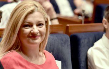 Οι ετεροδημότες της Αθήνας ψηφίζουν Αυγερινοπούλου