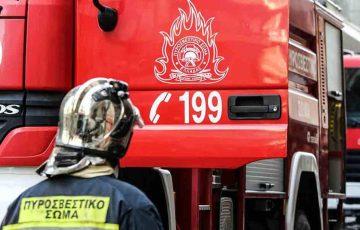 Αυγερινοπούλου: Να καλυφθούν οι ελλείψεις στο Πυροσβεστικό Σώμα Ηλείας και να στηριχτούν οι εθελοντές