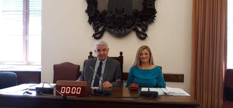 Πρόεδρος της Επιτροπής Περιβάλλοντος της Βουλής εξελέγη η Δρ. Διονυσία – Θεοδώρα Αυγερινοπούλου