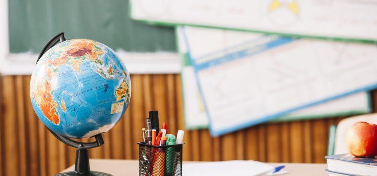 Μήνυμα Αυγερινοπούλου για την νέα σχολική χρονιά