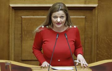 Επικοινωνία Αυγερινοπούλου – Λυκουρέντζου για άμεσες αποζημιώσεις για τις ζημίες στην πατάτα, τη σταφίδα, τα κηπευτικά και το καρπούζι