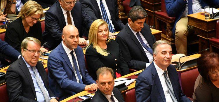 Ευρωπαϊκή Επιτροπή: «Θέλουμε να γίνει το Πάτρα – Πύργος και να γίνει γρήγορα» η διαβεβαίωση προς την κα Αυγερινοπούλου στις Βρυξέλλες