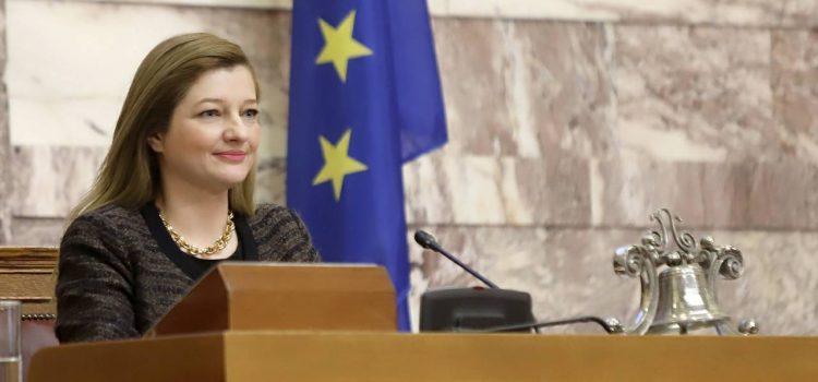 Άμεσα να προχωρήσει η Ελλάδα στην προσέλκυση περιβαλλοντικών και υπεύθυνων επενδύσεων το μήνυμα της Επιτροπής Περιβάλλοντος της Βουλής