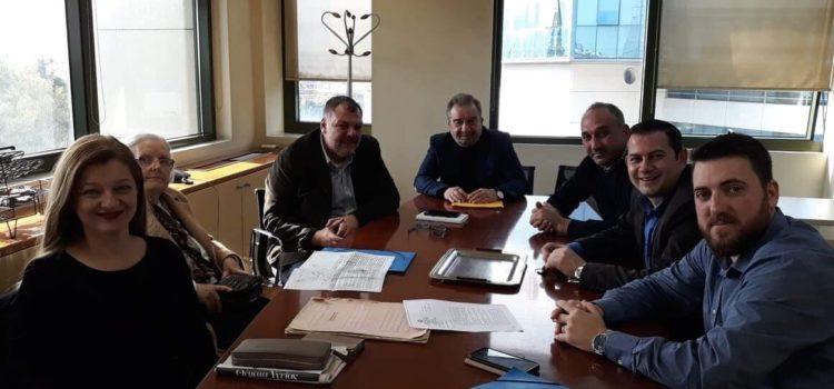 Αυγερινοπούλου: Νομοθετική επίλυση για δασικούς χάρτες του Δήμου Ανδραβίδας – Κυλλήνης