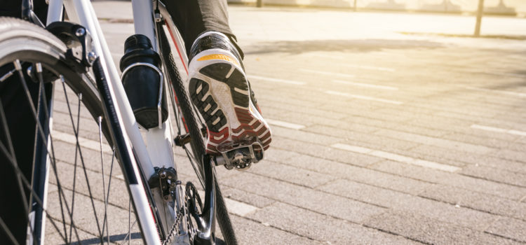 Δήλωση Αυγερινοπούλου για την Παγκόσμια Ημέρα Ποδηλάτου Υγιεινός Τρόπος Ζωής – Υγιές Περιβάλλον