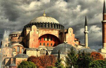 Δήλωση Αυγερινοπούλου για την μετατροπή της Αγίας Σοφίας σε τζαμί