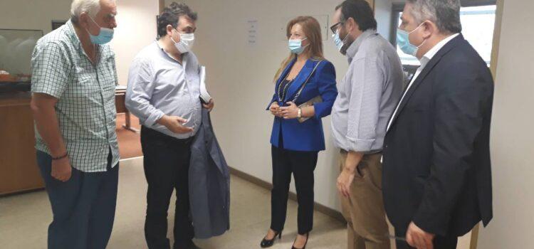 Δήλωση Αυγερινοπούλου για το Λιμάνι Κατακόλου και τη συντονιστική συνάντηση στο Υπουργείο Ναυτιλίας