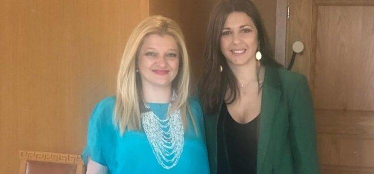 Αυγερινοπούλου: Έγκριση ολιγομελών τμημάτων και στο Βούναργο και στο ΓΕΛ Φιγαλείας
