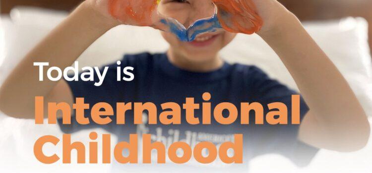Μήνυμα Αυγερινοπούλου για την Παγκόσμια Ημέρα κατά του Παιδικού Καρκίνου